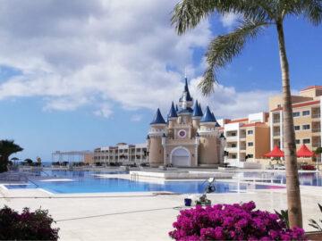 Hotel Resort Fantasía Bahía Príncipe Tenerife